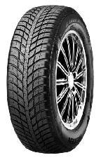 Cauciucuri 235 45 R17 All Season Nexen Nblue-4Season, 97V pentru auto