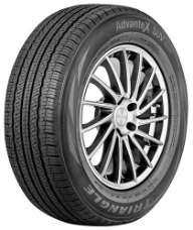 235 65 R17 Vara TRIANGLE TR259-AdvantexSUV, 108V pentru auto